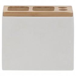 Sealskin Grace White Pojemnik na szczoteczki (361910310)