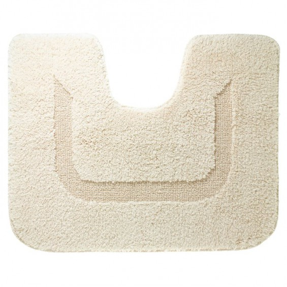 Sealskin 294588665 Dywanik łazienkowy z wycięciem na WC