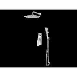 Vedo Desso System natryskowy podtynkowy VBD4223/25