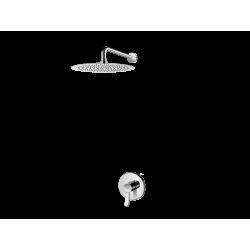 Vedo Cento VBC1222/25 System natryskowy podtynkowy