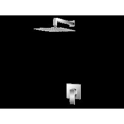 Vedo Sette VBS7222/20 Kompletny system natryskowy podtynkowy