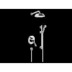 Fromac Vara Chrom 3856 System natryskowy podtynkowy