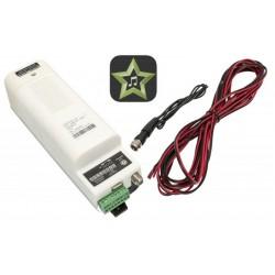 KB Sound STAR 2.5 Głośniki Białe Bluetooth 50804