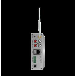 Aquasound Wzmacniacz Wi-Fi, Lan, Aux 50 WATT WMA50