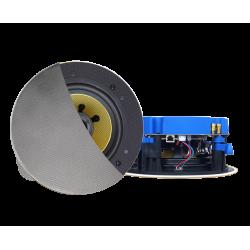 """AquaSound Move 6,5"""" Głośniki Bluetooth Wodooporne (SPKMove70-W)"""