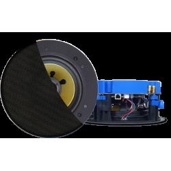 """AquaSound Move 6,5"""" Głośnik Bluetooth Czarny Wodooporny (SPKMove70-W)"""