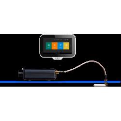 AquaSound N-Joy Nagłośnienie do łazienki (MP3, RADIO INTERNETOWE, BLUETOOTH, IPX6) EMC50PRO (Bez głośników)