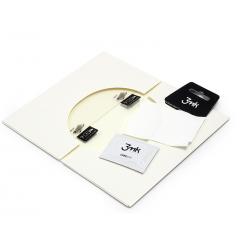 Szkło Hybrydowe FlexibleGlass 3MK N-Joy 3MK