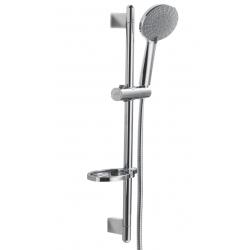 Bravat Zestaw prysznicowy (D152CP-2A-PL)
