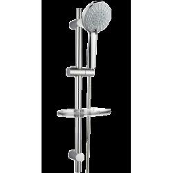 Bravat Zestaw prysznicowy (D154CP-2-PL)