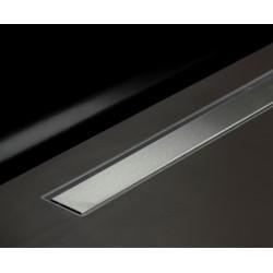 Bravat Odwodnienie prysznicowe Primary Steel Drain 650mm