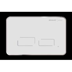 Przycisk spłukujący biały BVT-SENSE/WH