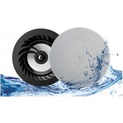 Lithe Audio Sufitowe Głośniki Aktywne Bluetooth 60W (01571)