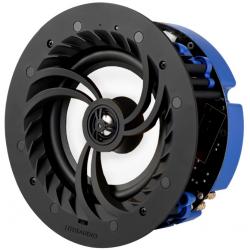 Lithe Audio Sufitowy Wodoodporny Głośnik Aktywny WI-FI 60W MULTIROOM Mater (01670)