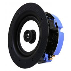 Lithe Audio Sufitowy Głośnik Aktywny WI-FI 60W MULTIROOM Master (01561)