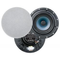 Dexon Dwudrożny Sufitowy Głośnik 6.5' z Transformatorem (RP 110)