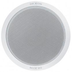 Dexon Dwudrożny Sufitowy Głośnik 6.5' z Transformatorem (RPT 94)