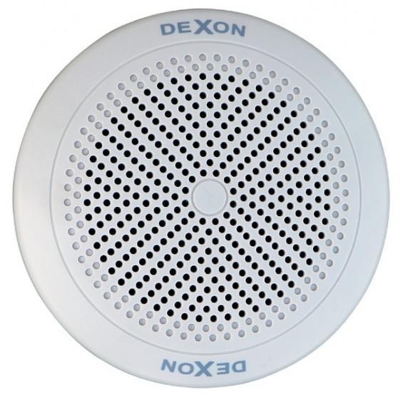Dexon Głośnik Wodoodporny Dwudrożny 40W (RP 64)