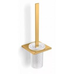 Stella Milano Szczotka WC Wisząca Złoty 12.430-G