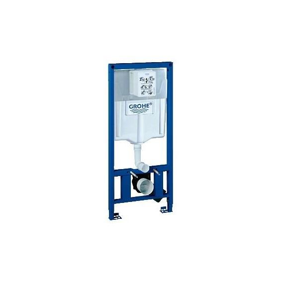 Grohe Rapid SL Stelaż WC podtynkowy do zabudowy 38528001