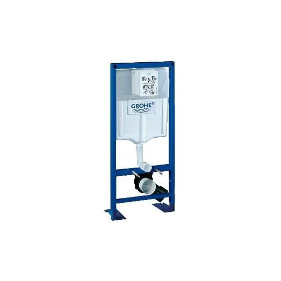 Grohe Rapid SL Stelaż WC podtynkowy do zabudowy 38519001