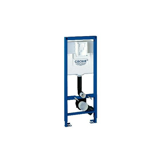 Grohe Rapid SL Stelaż WC podtynkowy do zabudowy 38525001