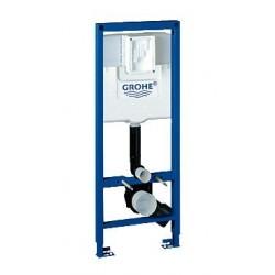 Grohe Rapid SL Stelaż WC podtynkowy do zabudowy 38897000