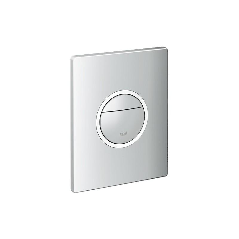 grohe nova cosmopolitan light przycisk wc 38809000. Black Bedroom Furniture Sets. Home Design Ideas