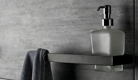 Stella Akcesoria łazienkowe Okazja Strefałazienekpl