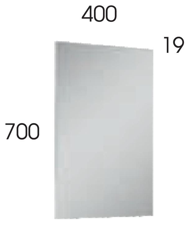 elita lustro 40 rysunek