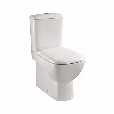 Kompact WC Koło Style Rimfree L29020000