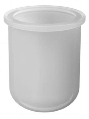 pojemnik szklany do szczotki
