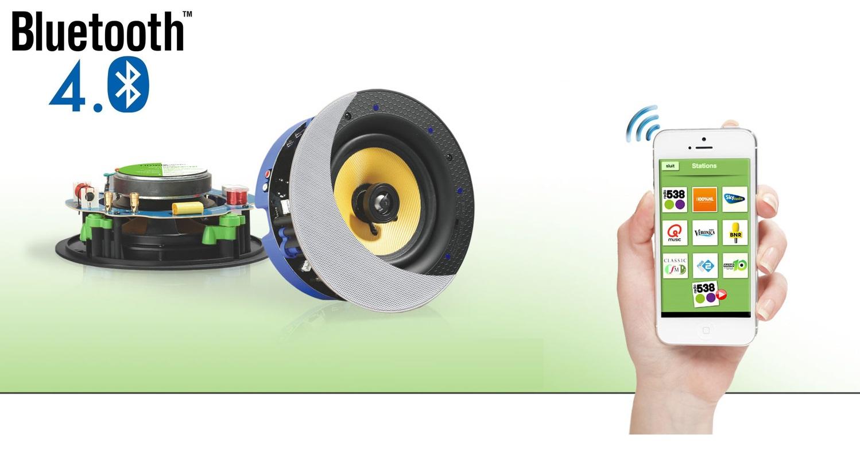 Głośniki Bluetooth Move